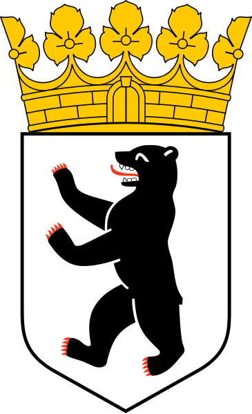File:Coat of arms of Berlin.svg