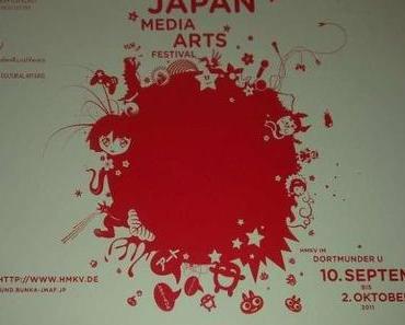 Japan Media Arts Festival – Das Konzert