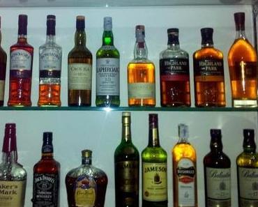 Sachkundiger Barbesitzer.