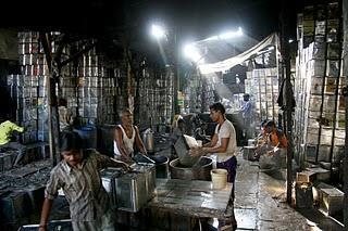 Slumdog Millionaires