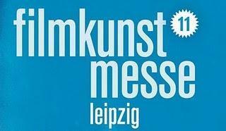 Filmkunstmesse Leipzig: Montag