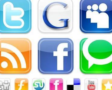 Aufgepasst: 25 Symptome einer Social-Media-Sucht