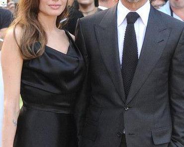 Brad Pitt korrigiert Aussage über Ehe mit Jennifer Aniston