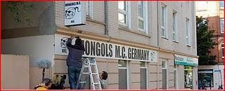 Mongols MC (erneut) im Visier