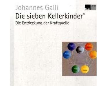 """""""Die sieben Kellerkinder"""" von Johannes Galli"""