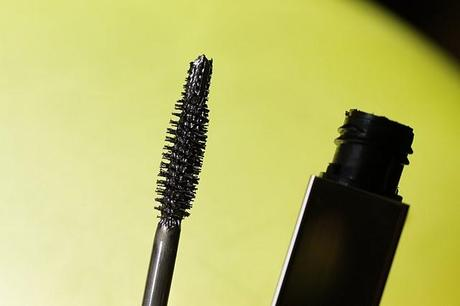 Clarins - Instant Definition Mascara -Test