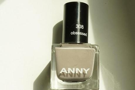 ANNY 308 Obsessed - Mein Lieblingsnagellack