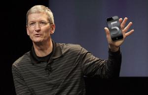 iPhone-Präsentation am 4.Oktober?