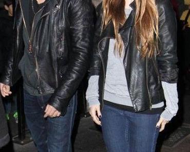 Abduction: Taylor Lautner trennt sich von Co-Star Lily Collins