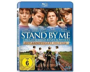 Stand by me – Das Geheimnis eines Sommers Bluray