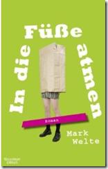 """""""In die Füße atmen"""" Mark Welte"""