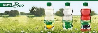 1000 Tester für REWE Bio Limonade gesucht