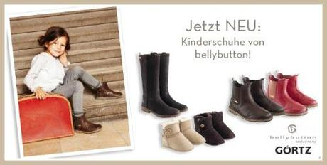 Bellybutton Kinderschuhe | children's shoes