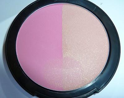 Jemma Kidd Tailored Colour Powder Blush Duo + Schnäppchen Tipp