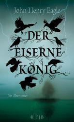 Book in the post box: Der eiserne König