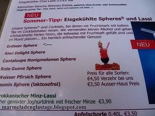 Gibt es Bubble-Tea in Düsseldorf?