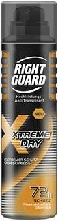 Right Guard Xtreme Dry