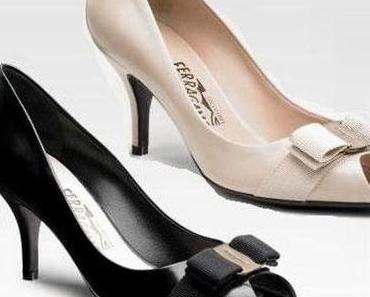 Salvatore Ferragamo: der Schuhmacher der Stars