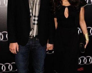 Ashton Kutcher und Demi Moore: Trennungsgerüchte