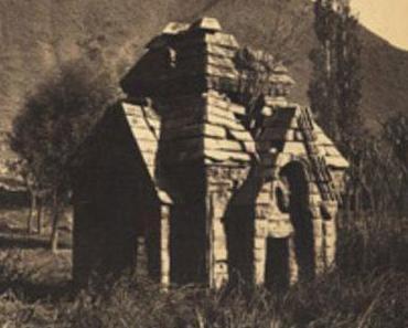 Kashmir in der Fotografie des 19. Jahrhundert. Museum in Dahlem, Berlin