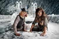 Filmkritik zu 'Wickie auf großer Fahrt'