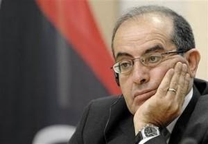 """Libyen: NTC-Regierungschef Jibril will nicht mehr – """"ich habe fertig"""""""