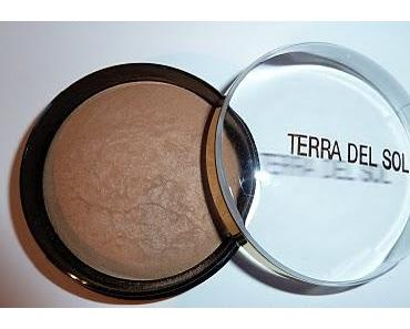 Terra Del Sol Bronzer