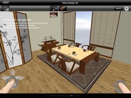 home design 3d erstellen einrichten und dekorieren sie auf dem ipad. Black Bedroom Furniture Sets. Home Design Ideas