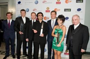 ECHO Klassik 2011 | Glanzvolle Preisträger-Gala im Berliner Konzerthaus am Gendarmenmarkt