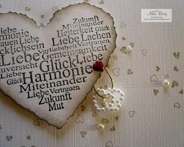 Hochzeitskarte...