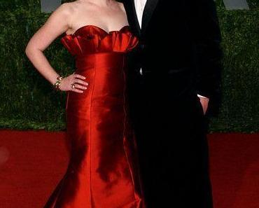 """The Green Hornet""-Star Seth Rogen hat geheiratet"