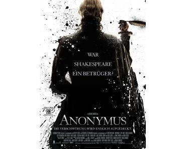"""Deutscher Trailer und Kinostart zu """"Anonymus"""" von Roland Emmerich"""