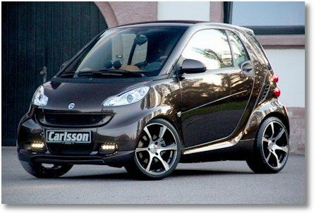 carlsson-smart-tuning