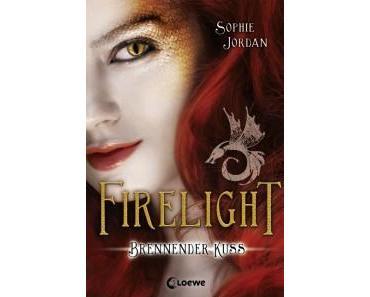 [Coververgleich] Firelight – Brennender Kuss