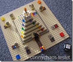 Spielwelt.de und Ramses Pyramid von Lego Games