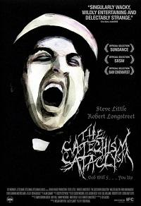 Trailer zu 'The Catechism Cataclysm'