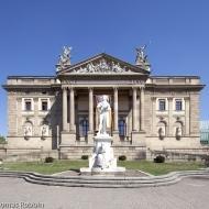 Archiv Wiesbaden Permanenzen