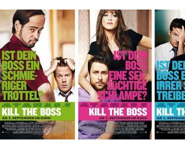 [Review] Kill the Boss