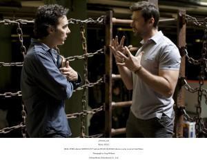 'Real Steel': Hinter den Kulissen mit Hugh Jackman