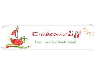 Produkttest: Erdbeerschiff