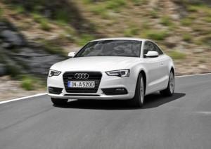 Genfer Autosalon 2012: Von Audi bis Peugeot