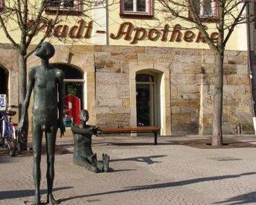 Apotheken in aller Welt, 172: Ilmenau, Deutschland
