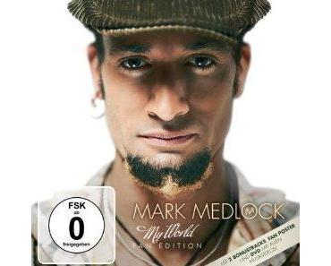 Mark Medlock über seine neue Single und sein neues Album
