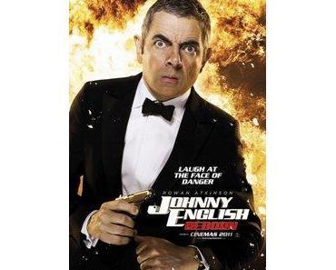 Kino-Kritik: Johnny English – Jetzt erst recht
