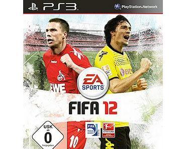 FIFA 12 - Ein Muss für alle Fußballfans