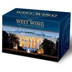 The West Wing: Liberaler Porno