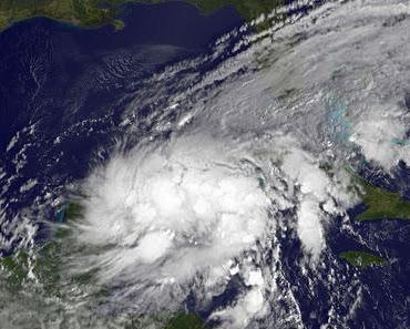 Cancún und Playa del Carmen, Yucatán, Mexiko: Sturmbedingungen möglich