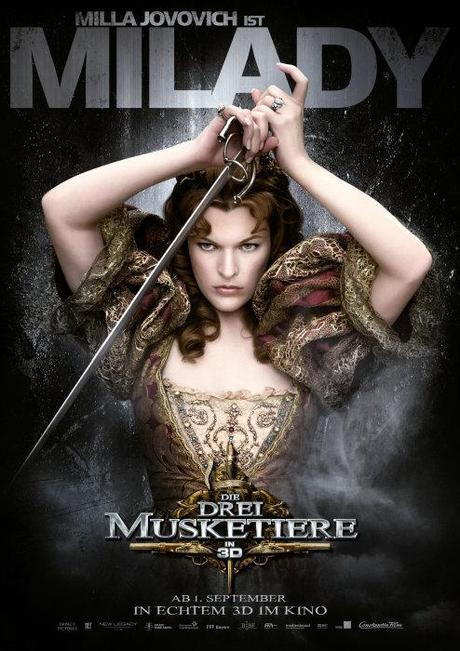 Film Die Drei Musketiere