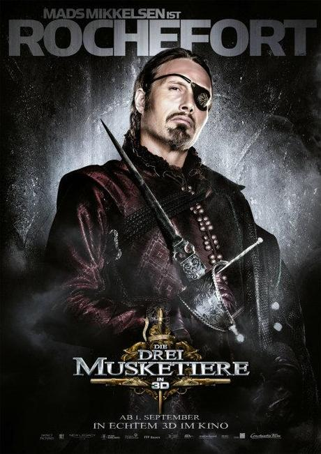 Film Review | Die drei Musketiere