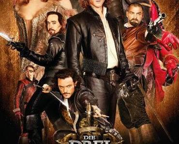 Film Review | Die drei Musketiere